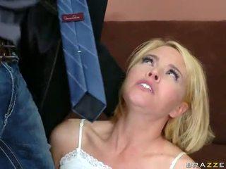 الجنس الشرجي, krissy lynn, شقراء