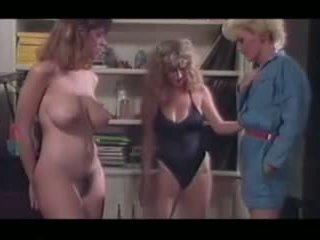 Cara lott leslie winsten christy canyon - porno video- 421