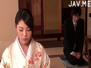 japán, blowjob, cumshot