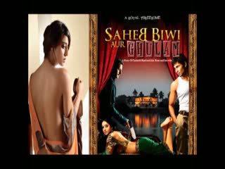 Sahib biwi aur gulam hindi brudne audio, porno 3b