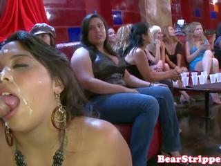 Omg שלי slutty exgf facialized על ידי stripper: חופשי הגדרה גבוהה פורנו db