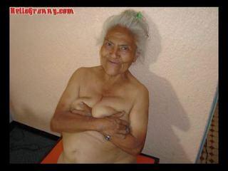 grannies, matures, compilation