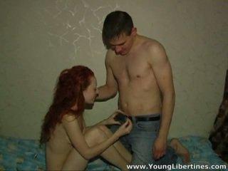teen sex, hardcore sex, výstrek