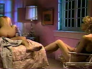 Pornósztár classics: racquel darrian