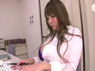 groot, grote borsten, rok