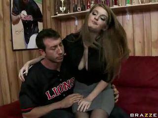 wit, hardcore sex, baas