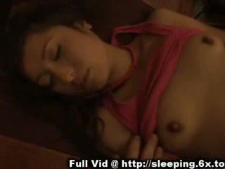 睡眠 青少年 finger 性交