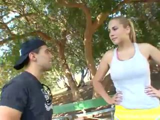 Alanah rae и mikey butders