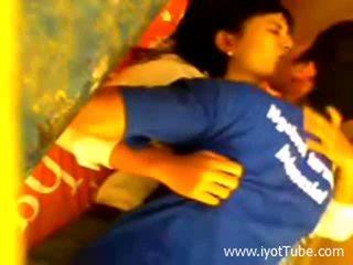 Indonesisch student slaapzaal scandal
