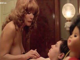 Lina romay lesbo escenas recopilación vol 2: gratis porno fe