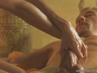 Eksotisk erotisk tyrkisk massasje