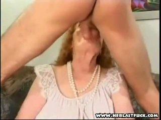 babcia, babunia, babcie seks