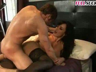 শ্যামাঙ্গিনী, বিশাল tits, brunettes