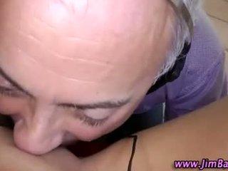 Teen amateur blondie gets herself off