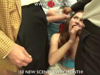Rocco siffredi sekss ar karstās tīņi <span class=duration>- 33 min</span>