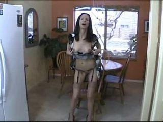 kamery internetowe, masturbacja, dojrzały