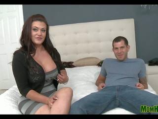 Grande sederona mamma: gratis grande mamma hd porno video b1