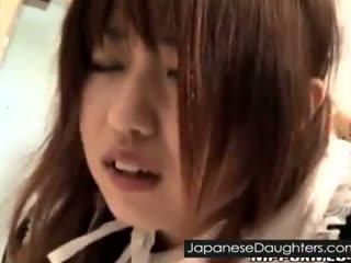 jaunas, japonijos, masturbuoti