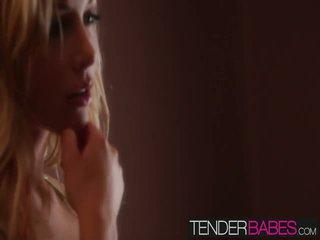 panoorin blondes, big tits, masturbation pa
