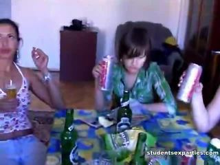realitāte, teens, party girls
