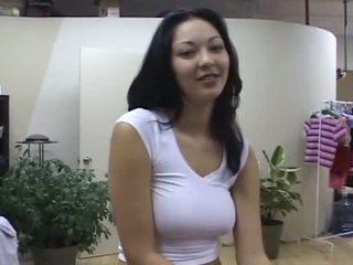 Adrianna gets boned! - pornograpya video 491