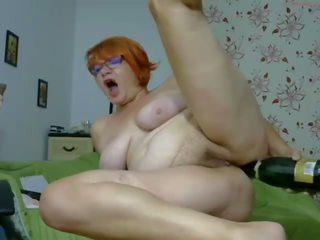 Pieauguša kamera izstāde ar pudele, bezmaksas fisting porno 59
