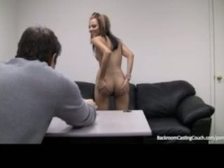 fucking, young, audition