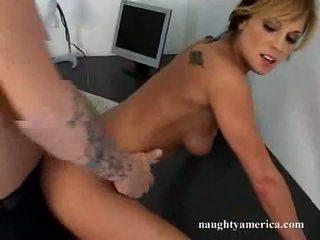 hardcore sex, velký péro, stále si kočička prdeli