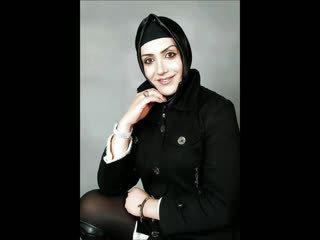 Turkish-arabic-asian hijapp 혼합 photo 11
