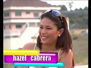 Viva Καυτά μωρό hazel cabrera