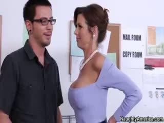নতুন শ্যামাঙ্গিনী সবচেয়ে, পূর্ণ বিগ boobs আদর্শ, নতুন blowjob