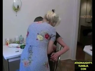Step-mom & step-son fuck while dad is out (foreign) atadnaughty.tumblr.com