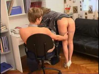 Mother son cant resist their pulsions video