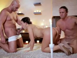 double penetration, matures, threesomes