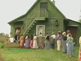 Two men হার্ডকোর দ্বারা গ্রাম wifes