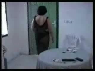 Arab maminka a two mladý boys domácívyrobený video