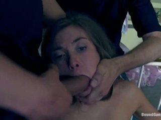 เพศไม่ยอมใครง่ายๆ, deepthroat, ลาดี