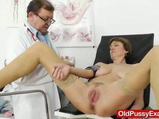 vagina, doctor, speculum