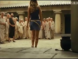 Carmen electra - meilleur sexy scènes compilation