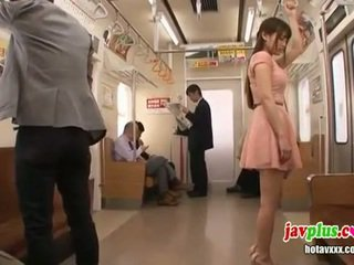 Molester trein liefde dat does niet stoppen prey naar school- hogeschool student molester 1