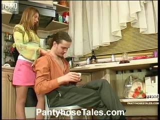 Alice és mike kewl hose film