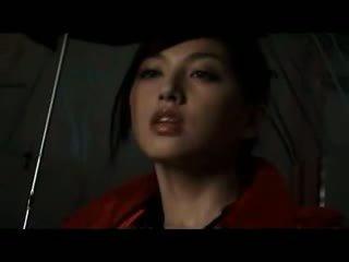Saori hara - piękne japońskie dziewczyna