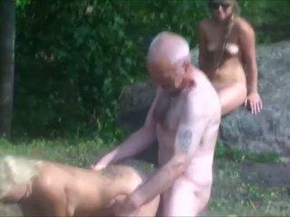 Ulf larsen & adolescență în park