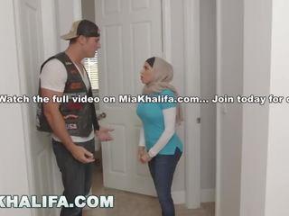 Mia khalifa - brand jauns aiz the ainas outtakes featuring julianna vega & sean lawless