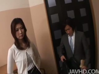 Jepang silit and creampie