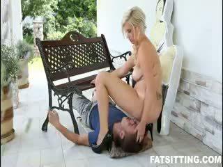Fat Mistress