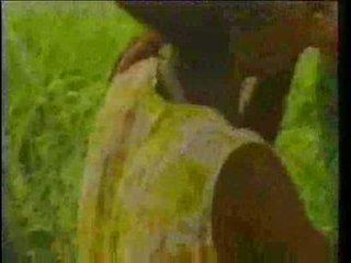 Ke dalam africa sebahagian 1