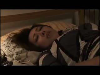 Yumi kazama - gražu japoniškas milf