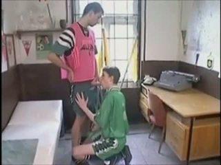 Футбол punks без презерватив