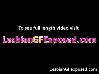 Hot Lesbian Babes Have Sex Video